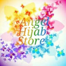 ANGEL HIJAB STORE