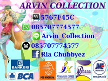 Arvin Collections