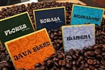Ina Koffie Online