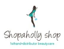 shopaholly Shop