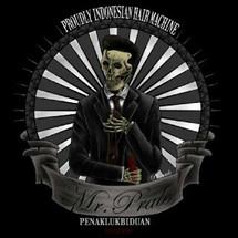 Mr.Prabs Pomade