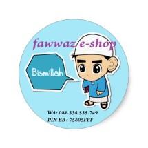 Fawwaz e-Shop