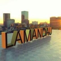 La Mandau