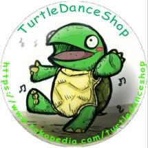 Turtle Dance Shop