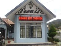 Takengon Running Text
