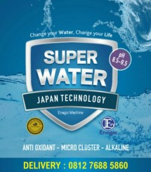 Super Water Batam