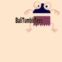 BaliTumblrTees