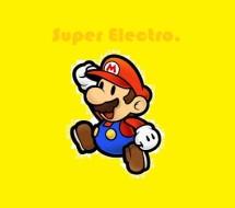 Super Electro.