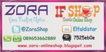 Zora OnlineShop