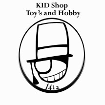 KID Shop Toy's Hobby
