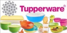 Tupperware Jkt