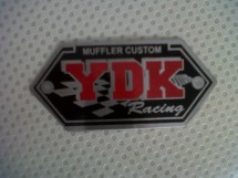 YDK RACING