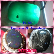 3B gemstone