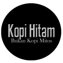 Kopi HItam Jakarta