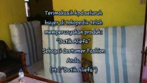 Batik Aliefa