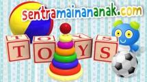 Sentra Mainan Anak