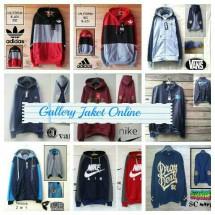 Gallery Jaket Online