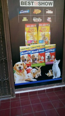 Dog Pet Shop
