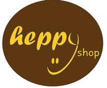 heppyshop heppy