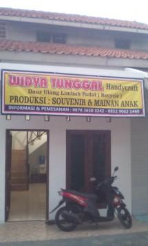 WIDYA TUNGGAL
