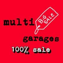 multi garages