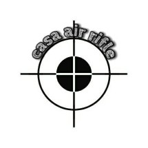 casa air rifle