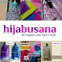toko hijabusana