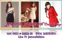 Jeanne Fashion Shop