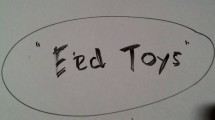 eed toys