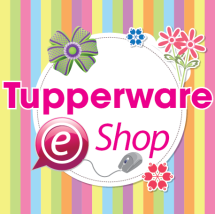 dian tupperware shop