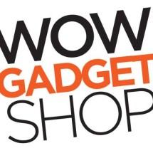 wow gadget shop