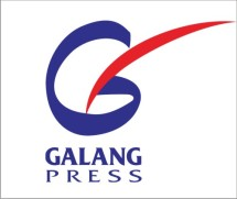 Galang Press Books