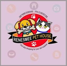 Renesmee Pet House