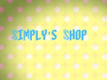 Simply's Shop