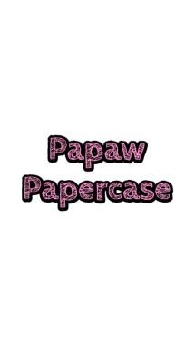 Papaw Papercase