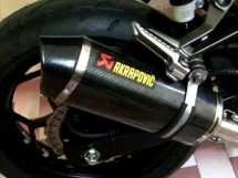 AJR RACING EXHAUST