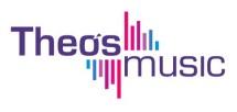 THEO's Music