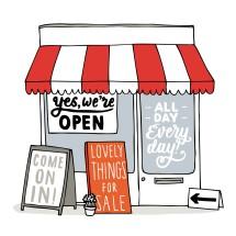 Ichool Shop