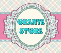 Oranye Store