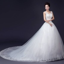 Gaun Bridal Jogja