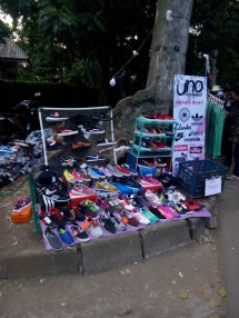 Kios Sepatu Online