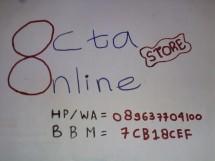 Octa Online Store 2