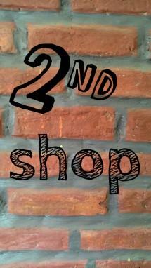 2nd shopper