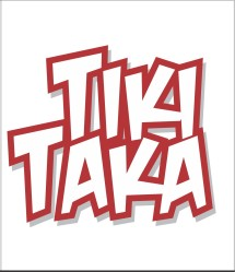 Tiki Taka Cloth