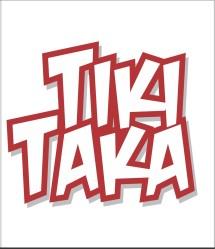 Tiki Taka Cloth