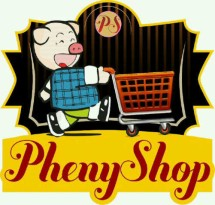 PhenyShop Surabaya