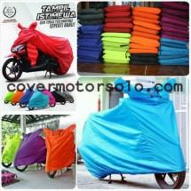 Cover Motor Solo