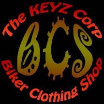 The KEYZ Biker Clothing