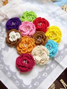 Dyna's Handmade