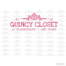 Quincy Closet